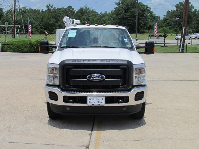 2013 Ford F350 Mechanics Service Truck 4x4 - 11886165 - 2