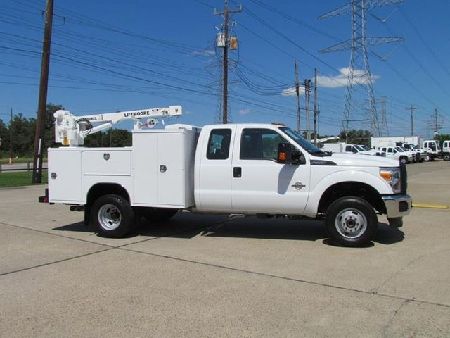 2013 Ford F350 Mechanics Service Truck 4x4 - 11921427 - 1