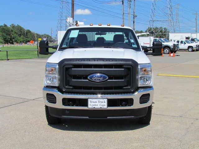 2013 Ford F350 Mechanics Service Truck 4x4 - 11921427 - 3