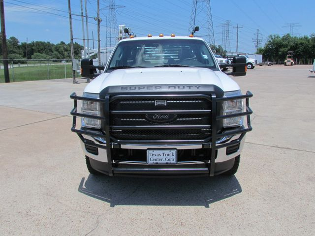 2013 Ford F350 Mechanics Service Truck 4x4 - 15807446 - 2