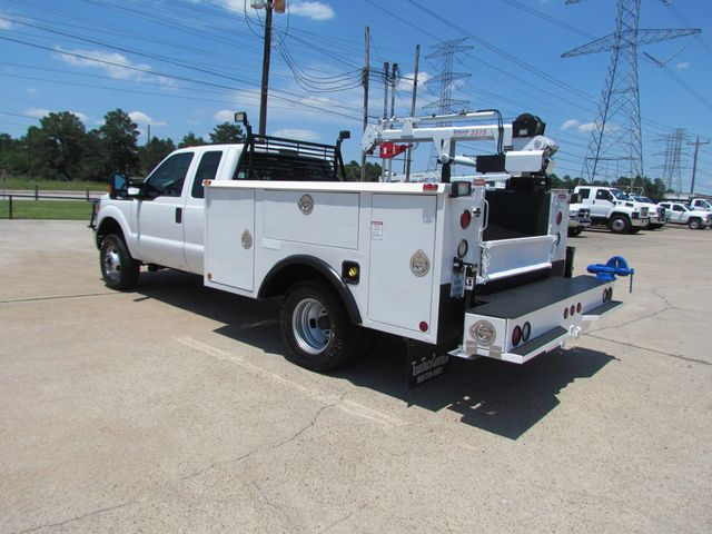 2013 Ford F350 Mechanics Service Truck 4x4 - 15807446 - 7