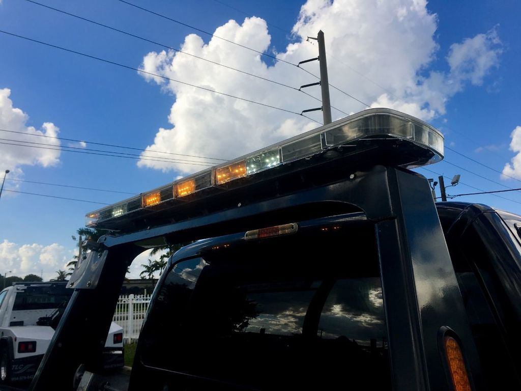 2013 Ford F550 MPL40 WRECKER TOW TRUCK JERR-DAN. 4X2 EXENTED CAB - 18374761 - 9