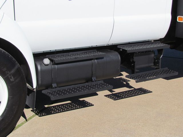 2013 Ford F650 Flatbed - 15424303 - 5