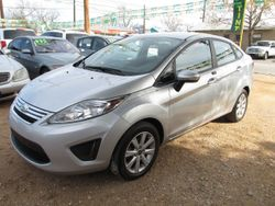 2013 Ford Fiesta - 3FADP4BJ2DM123060