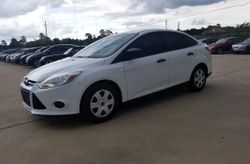 2013 Ford Focus - 1FADP3E26DL372249