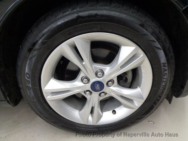 2013 Ford Focus 4dr Sedan SE - 18277015 - 9