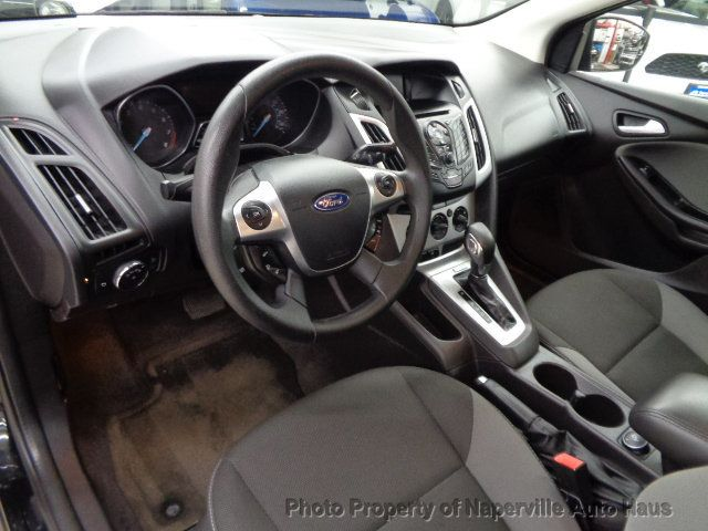 2013 Ford Focus 4dr Sedan SE - 18277015 - 14