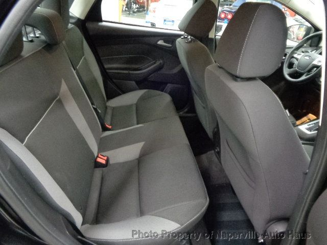 2013 Ford Focus 4dr Sedan SE - 18277015 - 32