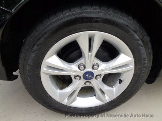 2013 Ford Focus 4dr Sedan SE - 18277015 - 8