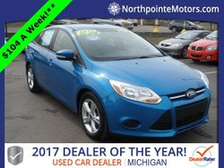 2013 Ford Focus - 1FADP3F27DL262101
