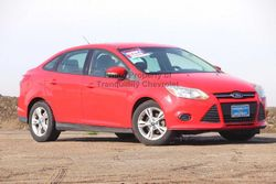 2013 Ford Focus - 1FADP3F21DL213332
