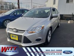 2013 Ford Focus - 1FADP3K22DL154295