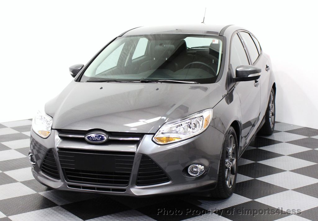 2013 used ford focus certified focus se hatchback at eimports4less serving doylestown bucks. Black Bedroom Furniture Sets. Home Design Ideas