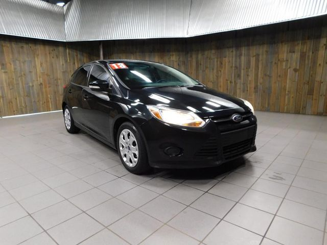 2013 Ford Focus Se Hatchback >> 2013 Ford Focus Se Hatchback For Sale Plymouth In 6 495 Motorcar Com
