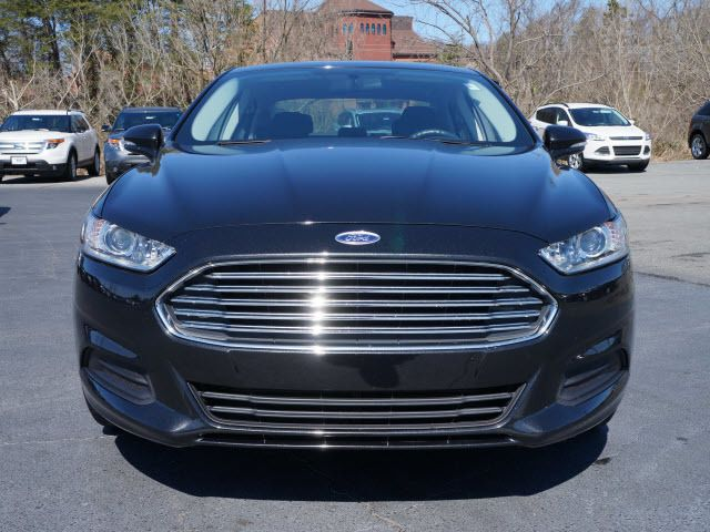 2013 Ford Fusion 4dr Sdn SE FWD - 11825302 - 18