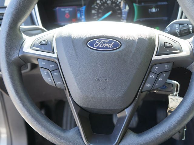 2013 Ford Fusion 4dr Sdn SE Hybrid FWD - 11960089 - 10