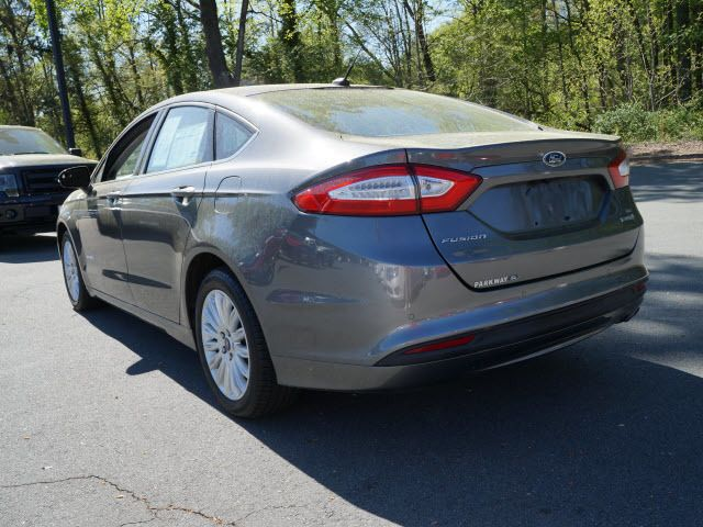 2013 Ford Fusion 4dr Sdn SE Hybrid FWD - 11960089 - 2