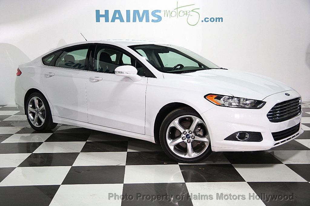 2013 used ford fusion 4dr sedan se fwd at haims motors serving fort lauderdal. Cars Review. Best American Auto & Cars Review
