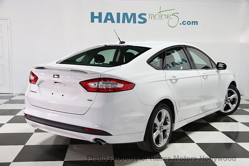 2013 used ford fusion 4dr sedan se fwd at haims motors. Cars Review. Best American Auto & Cars Review