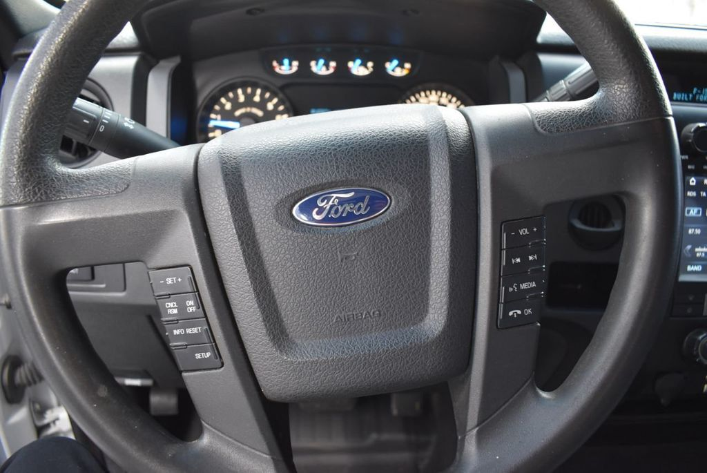 2013 Ford F-150  - 18487900 - 12