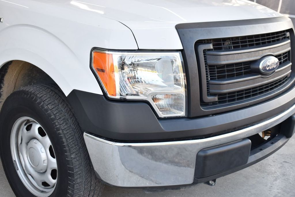 2013 Ford F-150  - 18487900 - 1