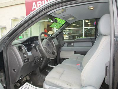 2013 Ford F-150  - Click to see full-size photo viewer