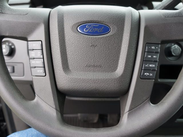 2013 Ford F-150  - 11862254 - 9