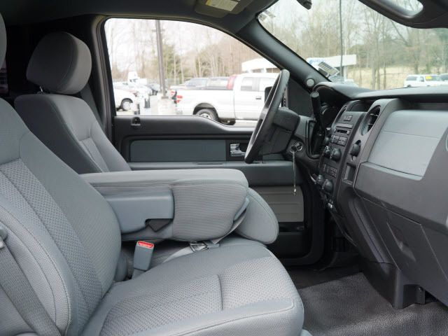 2013 Ford F-150  - 11862254 - 13