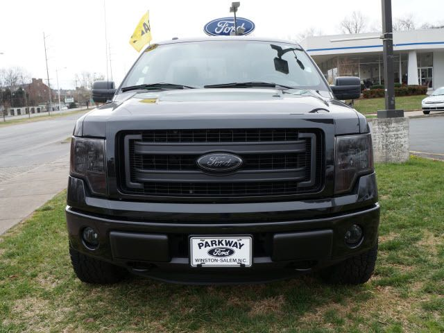 2013 Ford F-150  - 11862254 - 19