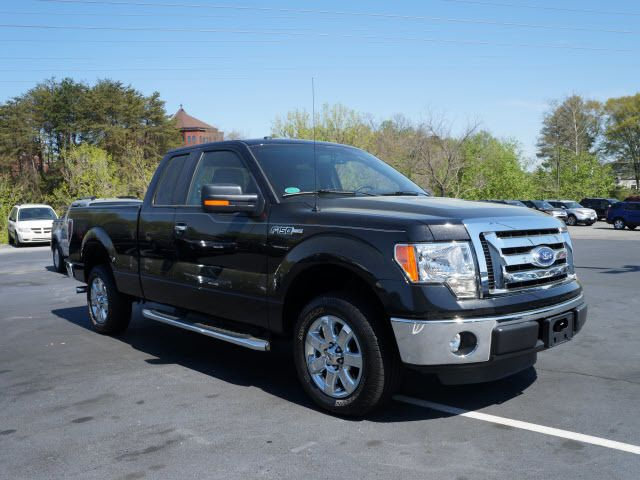2013 Ford F-150  - 11923064 - 0