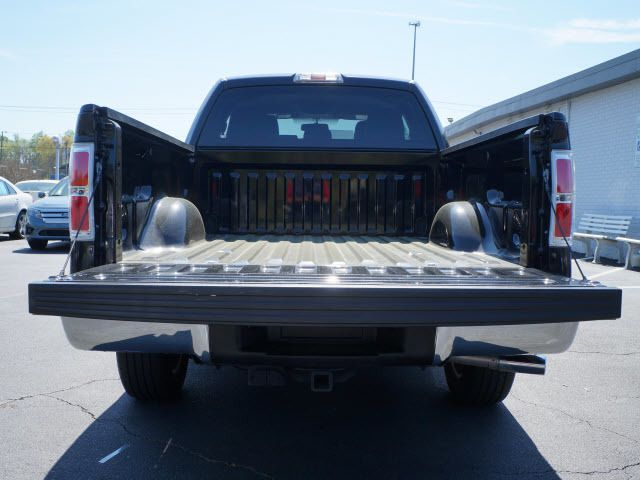2013 Ford F-150  - 11923064 - 17
