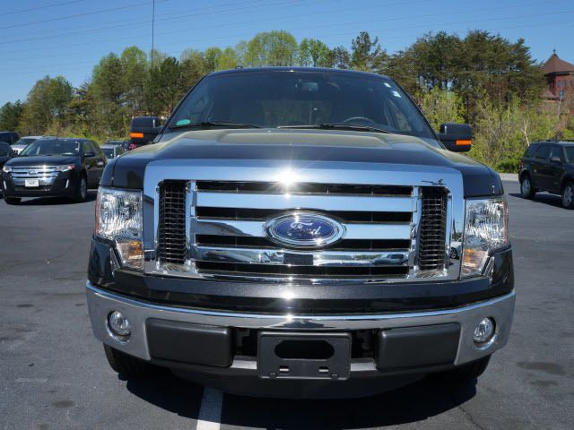 2013 Ford F-150  - 11923064 - 19