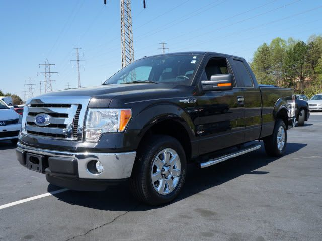 2013 Ford F-150  - 11923064 - 3