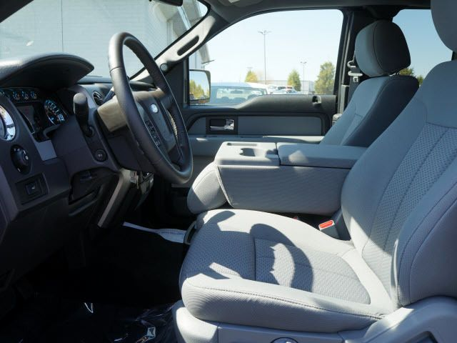 2013 Ford F-150  - 11923064 - 4