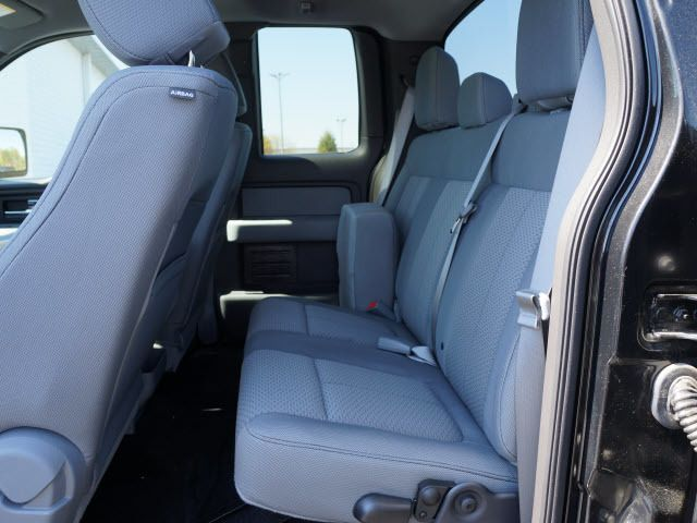 2013 Ford F-150  - 11923064 - 5