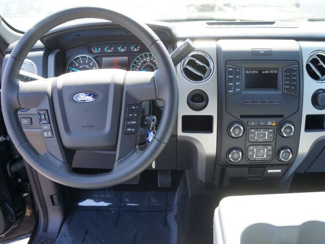 2013 Ford F-150  - 11923064 - 6