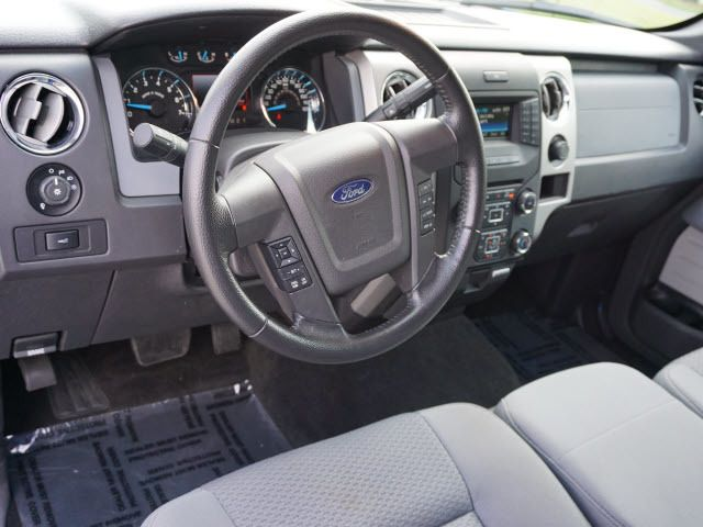 2013 Ford F-150  - 13964573 - 13