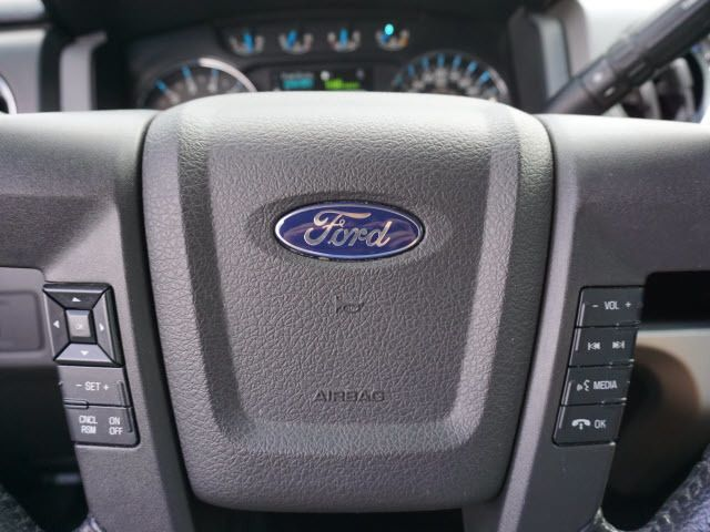 2013 Ford F-150  - 13964573 - 18