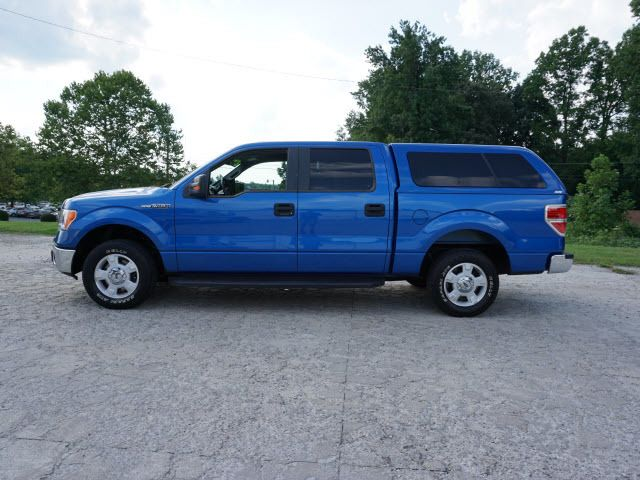 2013 Ford F-150  - 13964573 - 1