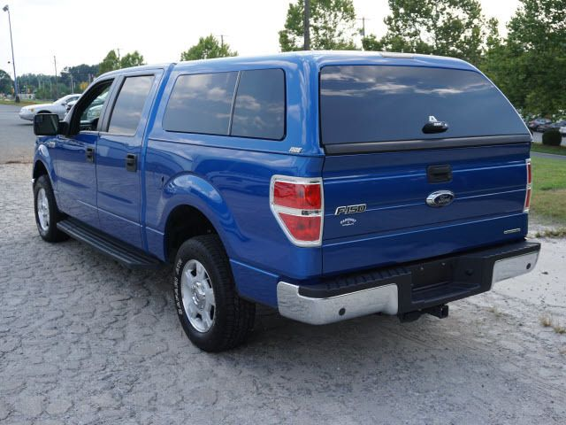2013 Ford F-150  - 13964573 - 2