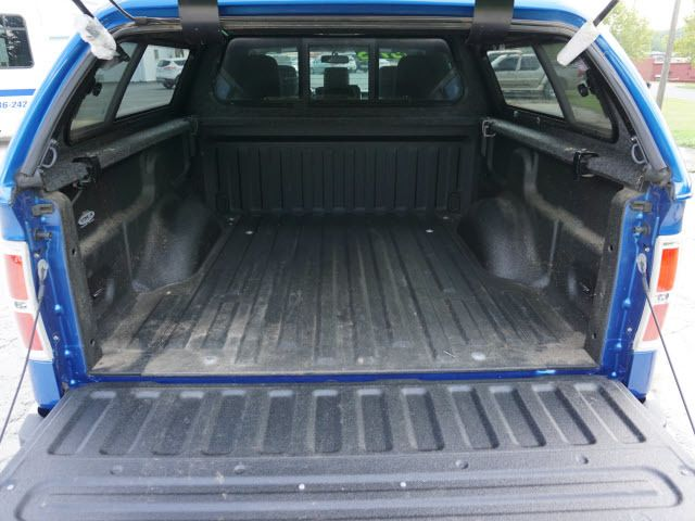 2013 Ford F-150  - 13964573 - 4