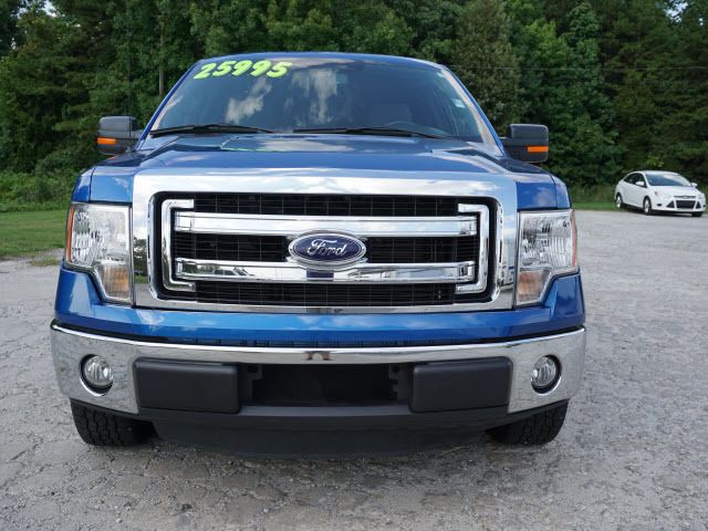 2013 Ford F-150  - 13964573 - 8