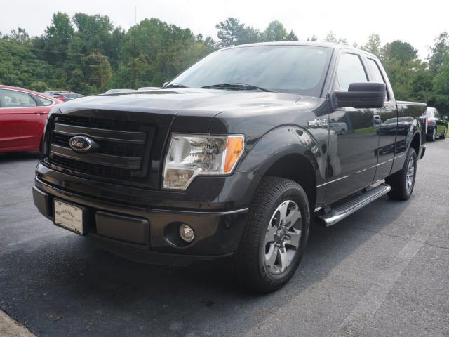 2013 Ford F-150  - 14026266 - 0