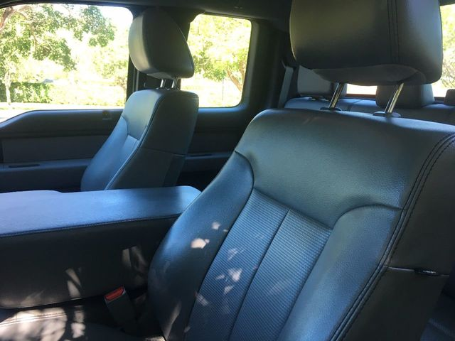 """2013 Ford F-150 2WD SuperCab 145"""" STX - Click to see full-size photo viewer"""