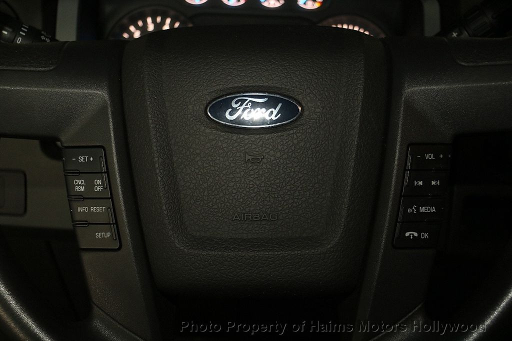 "2013 Ford F-150 4WD SuperCab 145"" STX - 17223645 - 26"