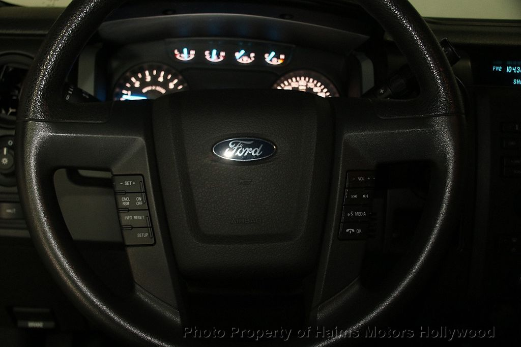 "2013 Ford F-150 4WD SuperCab 145"" STX - 17223645 - 27"