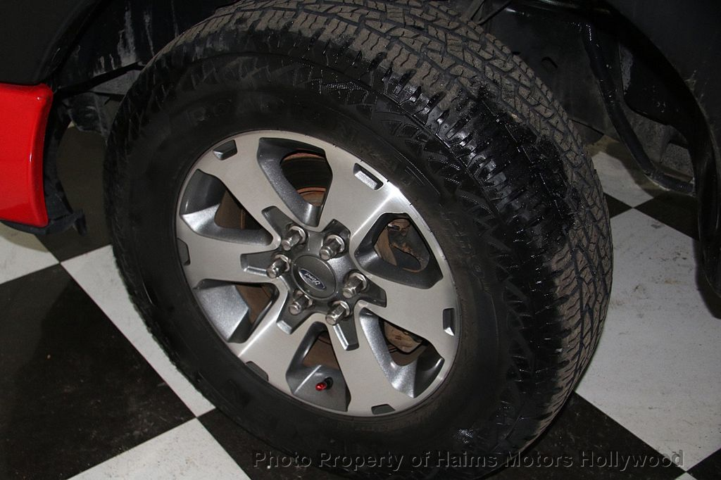 "2013 Ford F-150 4WD SuperCab 145"" STX - 17223645 - 29"