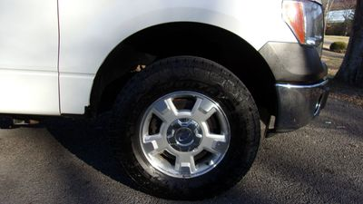 """2013 Ford F-150 4WD SuperCab 145"""" XL - Click to see full-size photo viewer"""