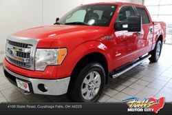 2013 Ford F-150 - 1FTFW1ET8DFD97557