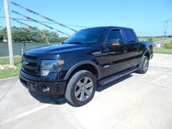 2013 Ford F-150 - 1FTFW1ET4DKG27036